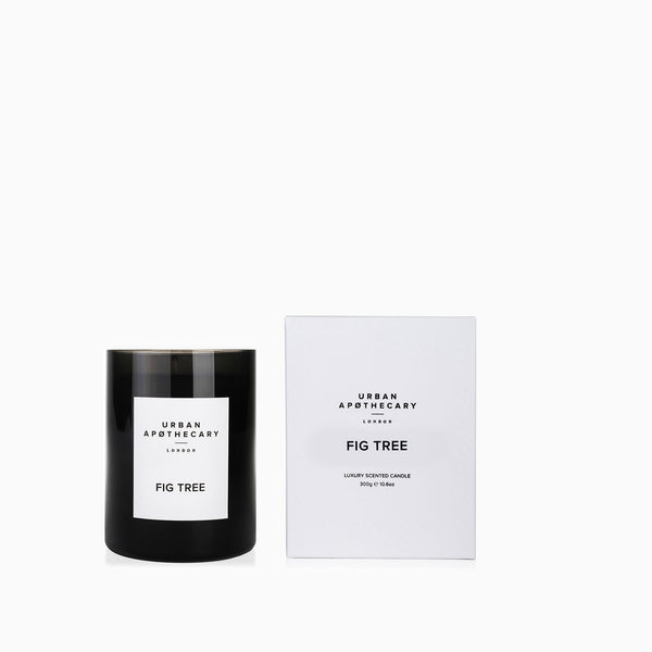 Urban Apothecary Candle - Fig Tree