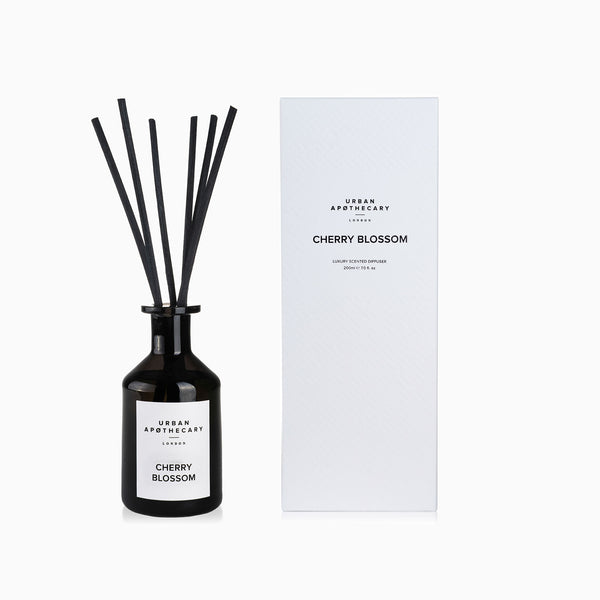 Urban Apothecary Diffuser Cherry Blossom