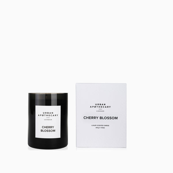 Urban Apothecary Candle Cherry Blossom