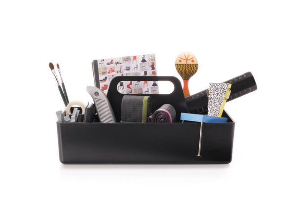 Vitra Toolbox Black Display