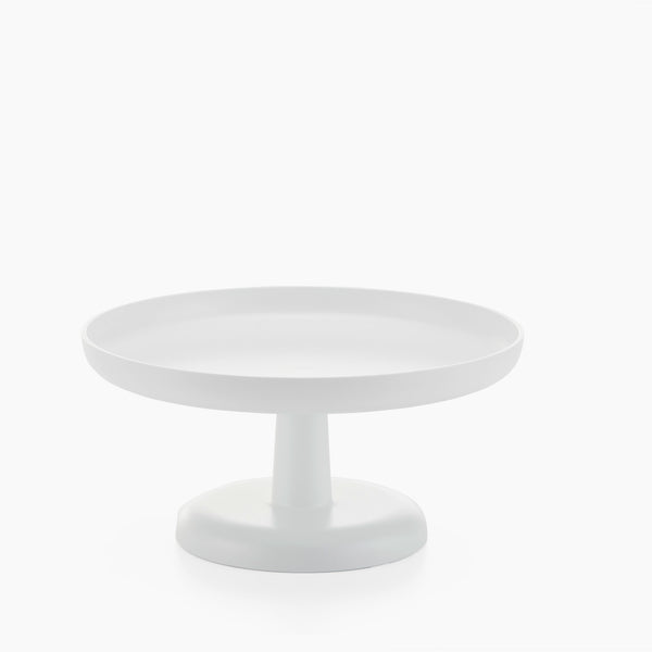 Vitra High Tray White