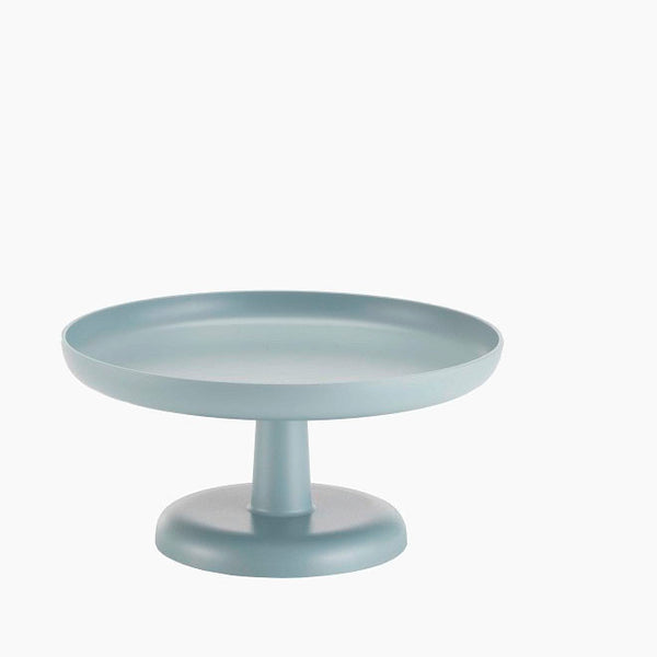 Vitra High Tray Ice Grey