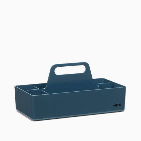 Vitra Toolbox Sea Blue