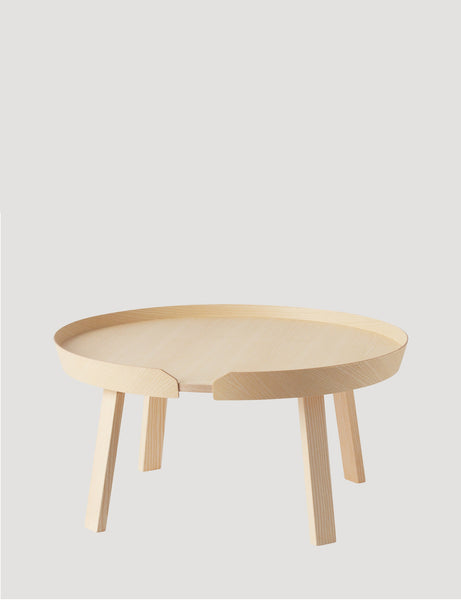 Muuto Around Large Coffee Table Oak