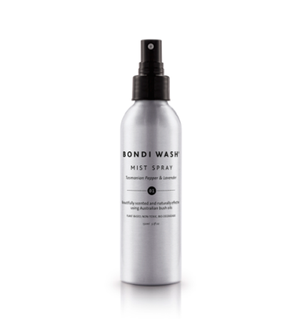 Bondi Wash Multi-Purpose Mist Spray (3 Scents)