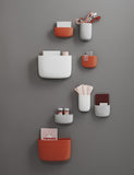 Normann Copenhagen Pocket Organizer 4 (Multiple Colours)