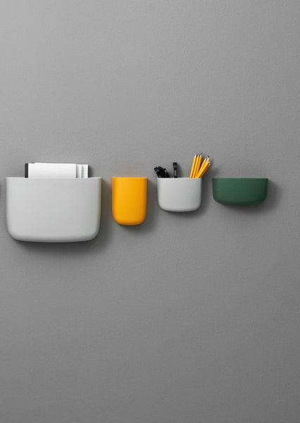 Normann Copenhagen Pocket Organizer 2 (Multiple Colours)