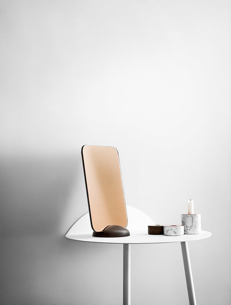 Menu Yeh Wall Table Tall (white)