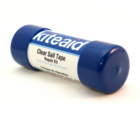 Clear Sail Tape Repair Kit