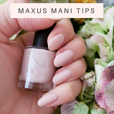 Tips for the perfect manicure