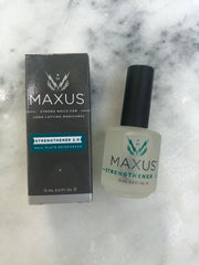 Maxus Nails reformulated Strengthener 2.0