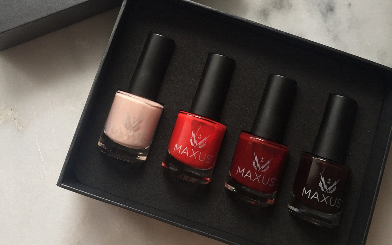 Empower Nail Polish Collection Gift Set