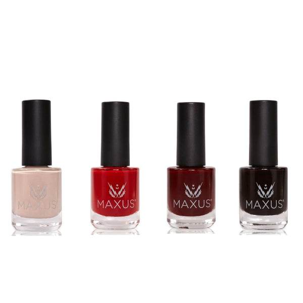 Empower Nail Polish Collection Gift Set Empower Gift Set Maxus Nails