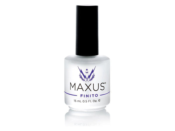 Finito - Fast Dry Top Coat Top Coat Maxus Nails