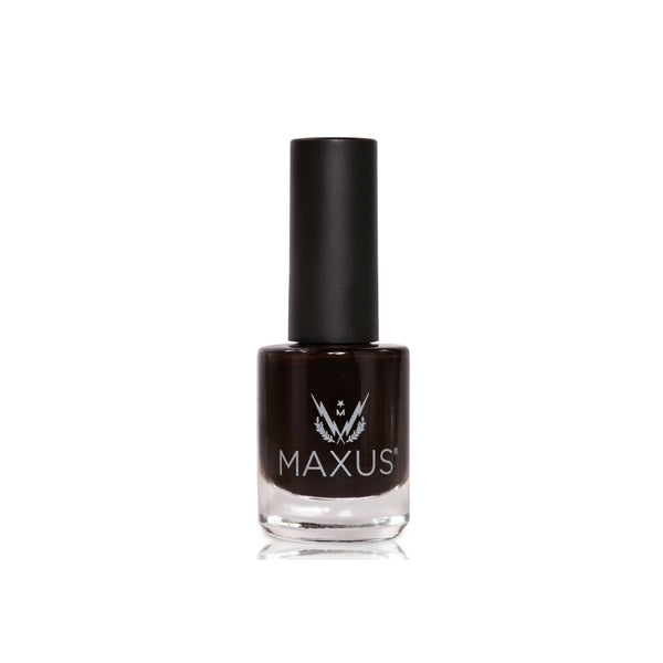 Respected nail polish - rich bold stately, majestic merlot. Nail Lacquer Maxus Nails