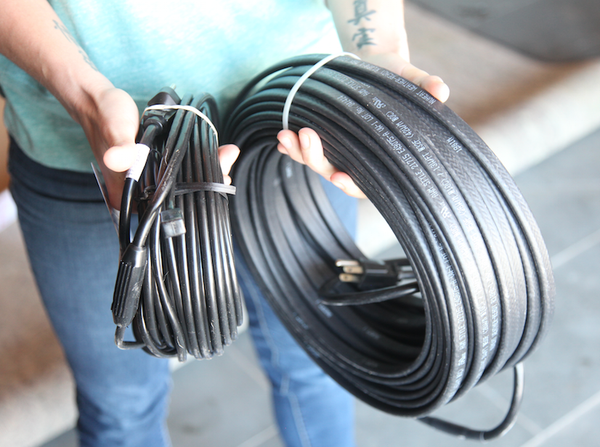 Heat Tape Cables For Ice Dam Prevention The Heat Cable Store