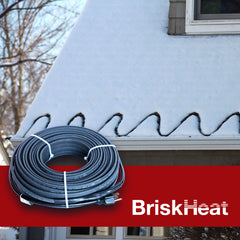 BriskHeat Heating Cable