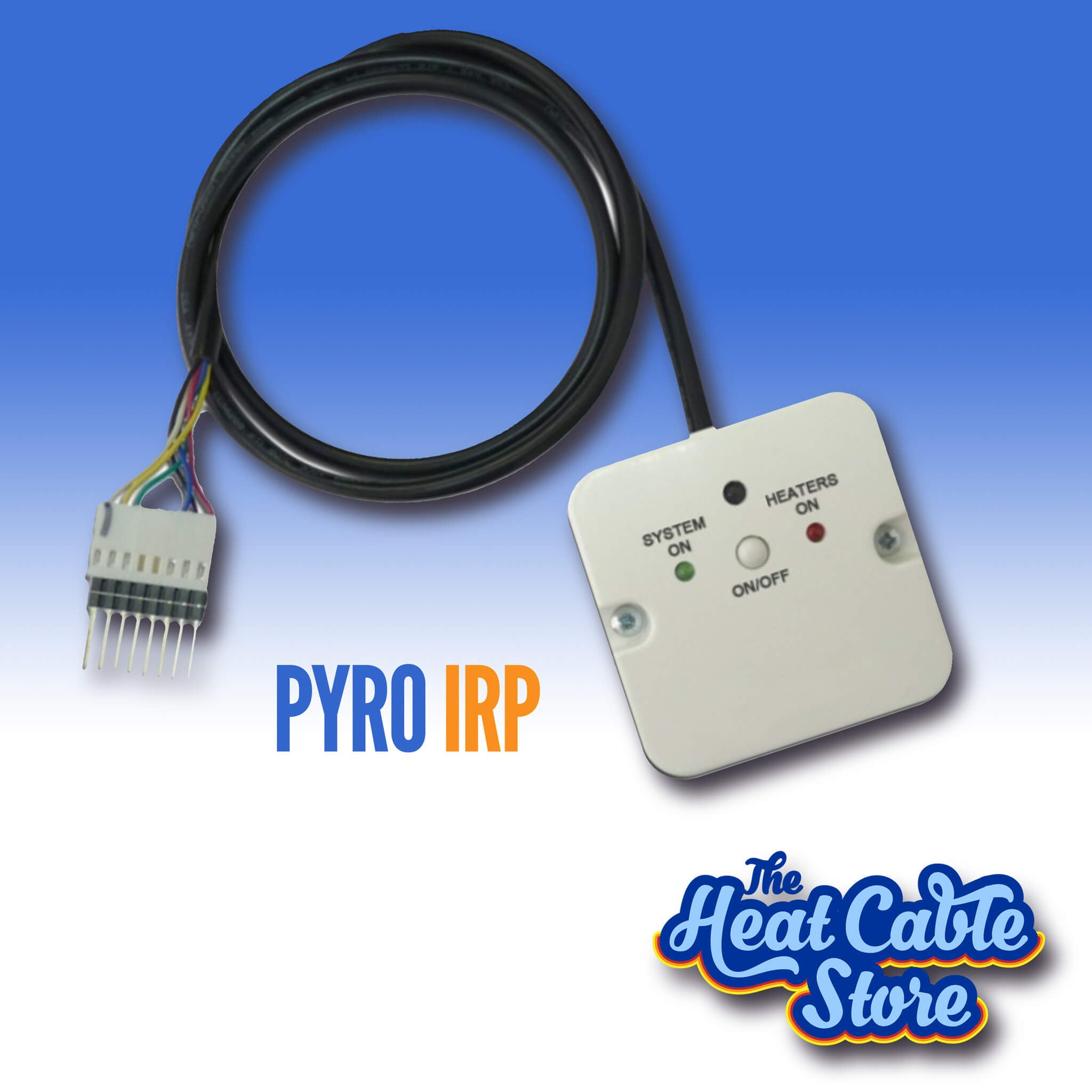 PYRO Self Indoor Remote Receiver