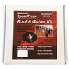 BriskHeat SpeedTrace Roof & Gutter De-Icing Kit
