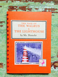 B-Blouse: Walrus & Lighthouse