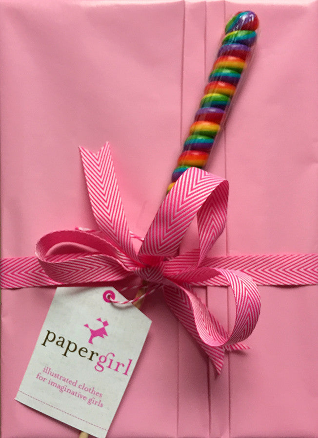 _Gift wrapping