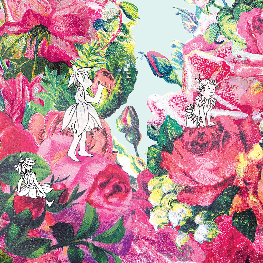 A-Dress: Flower People