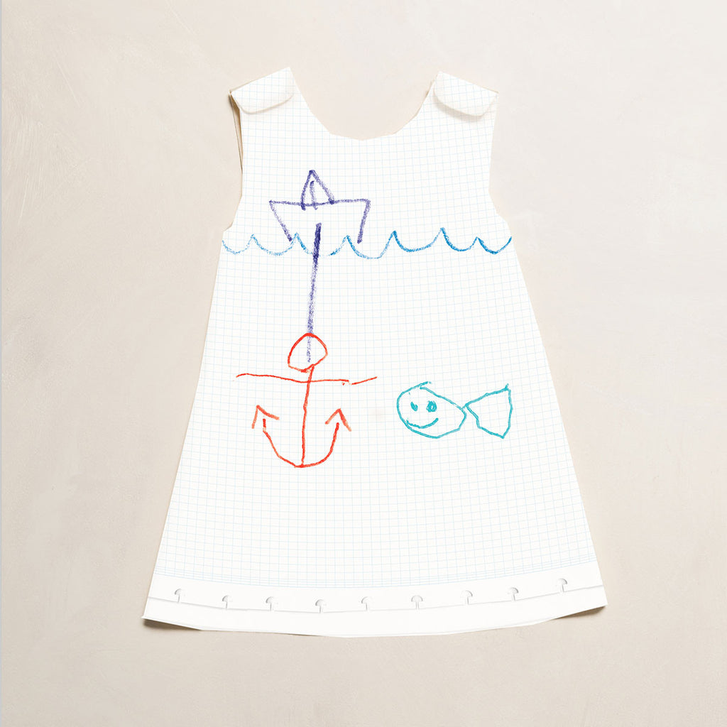 The X-Dress: The Good Fishie