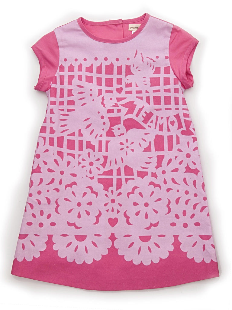 A-Dress: Papel Picado (MEXICO)
