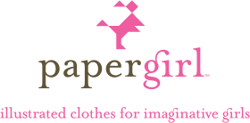 PaperGirl Collection