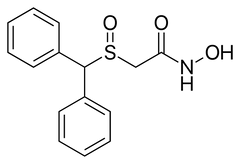 adrafinil chemical structure