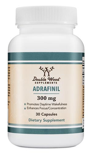 Adrafinil Double Wood Supplements