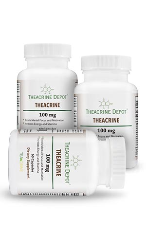 teacrine double wood