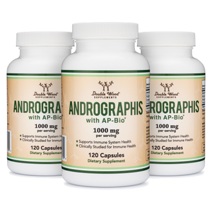 Andrographis Triple Pack