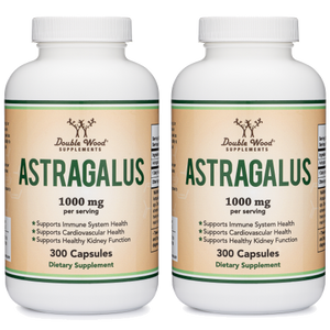 Astragalus Double Pack