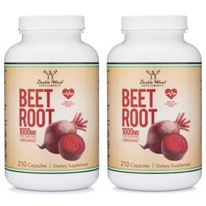 Beet Root Double Pack