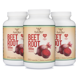 Beet Root Triple Pack