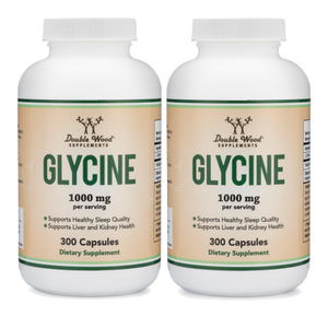 Glycine Double Pack
