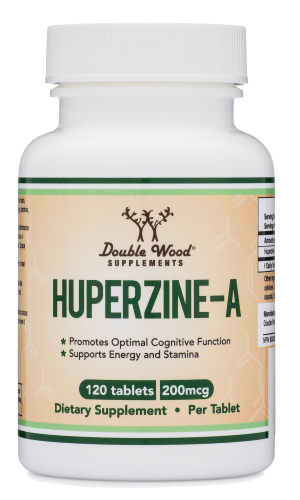 Huperzine A Triple Pack