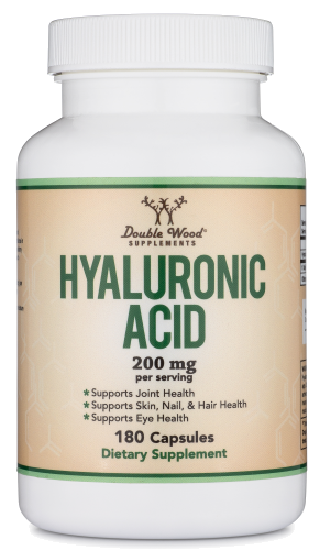 Hyaluronic Acid Double Pack