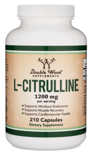 L-Citrulline Triple Pack
