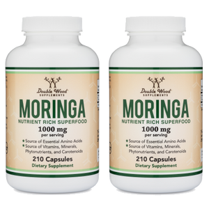 Moringa Double Pack