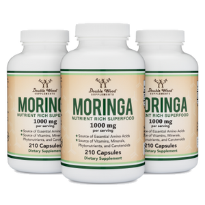 Moringa Triple Pack