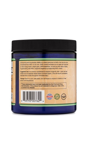 NMN Bulk Powder Triple Pack