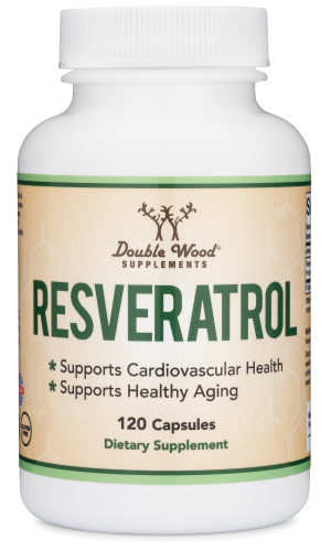 Resveratrol Triple Pack
