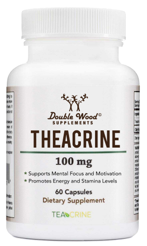 Theacrine Triple Pack