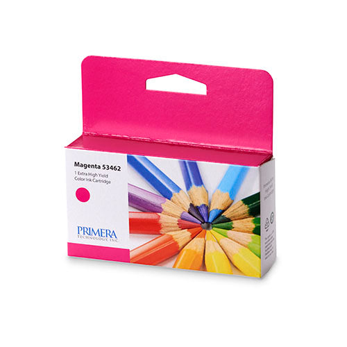 Primera LX2000 Ink Cartridges, Magenta (Pigment)