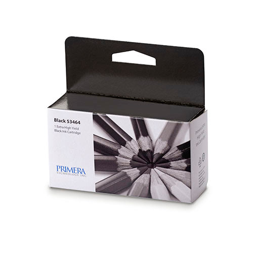 Primera LX2000 Ink Cartridges, Black (Pigment)