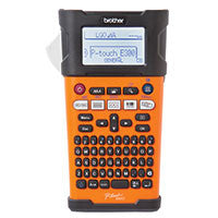 Brother PTE300VP Portable Label Printer
