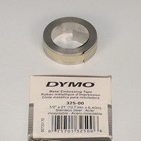 Dymo Metal Tape for 1011-05 Embosser