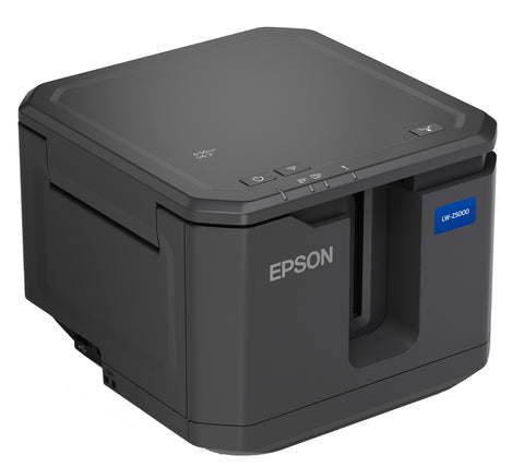 Epson LW-Z5000PX Desktop Label Printer Kit (No Rewinder)